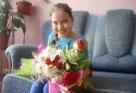 Бәширова Алия Илнар кызына туганда алынган имгәнүләре нәтиҗәсендә ДЦП диагнозы куялар