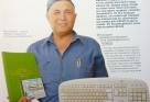 Раил Имамов - автор татарско-чувашской локализации компьютеров