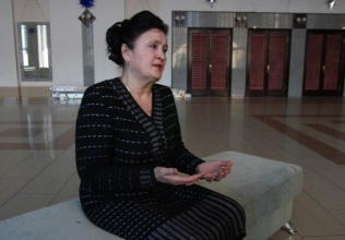 Фазлыева Флура Закиевна